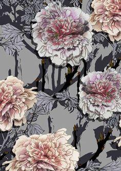 Lucy Wilhelm Textile Design