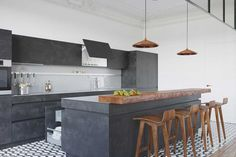 Refurbished Bourgeoisie Apartment in Belarus by Studio Nordes | Yellowtrace - Yellowtrace