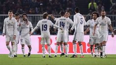 Ronaldo's goals, Benzema's class decisive as Real Madrid win Club World Cup