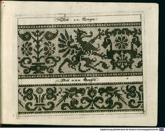 dragon? Sibmacher 1597 pattern - image 00023