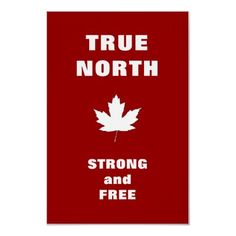 Shop Canada Day White Maple Leaf Anthem Poster created by HelenaPion. Canada Day Party, Canadian Things, I Am Canadian, Canadian Memes, Wc Sign, All About Canada, Canada Holiday, Happy Canada Day, Canada 150