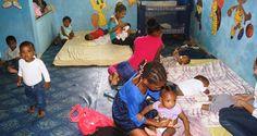 Armario de Noticias: Fundación Guanín exige ayuda y reconocimiento del ...
