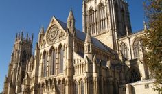 York offers a wealth of historic attractions and there are plenty of things to see in York as it is a city with such a vibrant history. Find out what to see and do in York with this small guide to Must see in York. #York #attractions #travel #advice