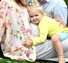 Maternity, Family