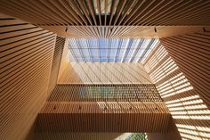 Feast your eyes on the 2017 Wood Design & Building Award winning projects | HONOR: Audain Art Museum, Whistler, British Columbia, Patkau Architects. Courtesy of the 2017 Wood Design & Building Awards | Bustler