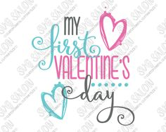 135 Best Valentine S Day Svg Cut Files Images On Pinterest In 2019