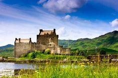 #Travelspot - Scotland - #travel #Scotland #ttot #RTW