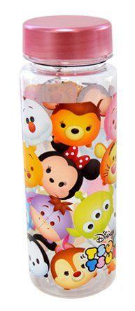 Disney Tsum Tsum Water Bottle