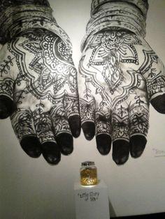 farmagazine - HEAT N BEAT - Saleh  Husein 'Riwayat Saudagar' Exhibition