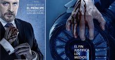 El Teatro Barakaldo acoge el estreno vasco de 'El príncipe de Maquiavelo' con Fernando Cayo