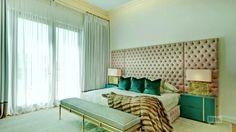 Caroline Stanbury Dubai home / furniture @ecmylife