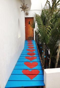Petit Hotel Hafa – Sayulita