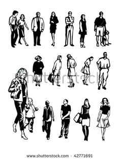 Find walking people Stock Images in HD and millions of other royalty-free stock photos, illustrations, and vectors in the Shutterstock collection. Walking People, Architecture People, Urban Sketching, Royalty Free Stock Photos, Boat, Illustration, Vectors, Fictional Characters, Dinghy