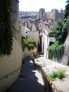 Concours Photo, Lyon France, Belle Photo, Dame, Stairs, Photo Galleries, Travel, Photography