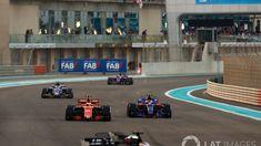 GP Abu Dhabi de Fórmula 1 2017 - Motor1.com Fotos