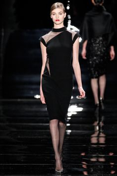 Reem Acra Fall 2013 Ready-to-Wear Collection Slideshow on Style.com