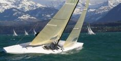 MARCH 2013 SAILBOAT OF THE MONTH - Classic Sailboats