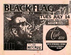 Hey, remember Black Flag?
