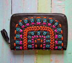 Tallara Wallet from Pontoon Store - Online Fashion