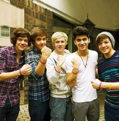 onedirection:)