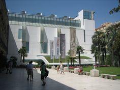 Thyssen Bornemisza Museo en Madrid