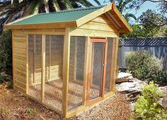 Large Outdoor Cat Enclosure   House Outdoor Cat Enclosures