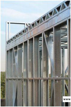 Metal Building Homes, Metal Homes, Building A House, Metal Buildings, Steel Frame, Schedule, Bathrooms, Engineering, Frames