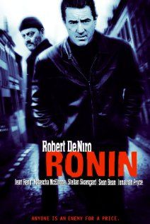 Ronin : Another French cult classic action movie. Fast paced action thriller with de Niro and Jean Reno