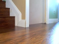 baseboards stairs - Google Search