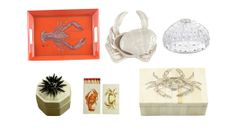 24 playful sea creature-themed home accessories
