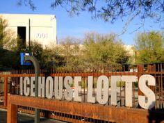 Cool 11 Best Lofts In Tucson Az Images In 2015 Loft Tucson Download Free Architecture Designs Fluibritishbridgeorg