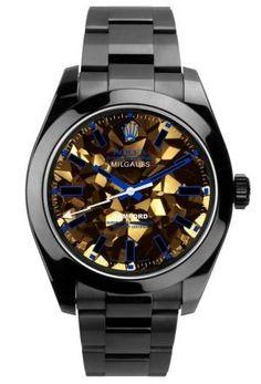 7dbb7c69617 Vintage Rolex   Bamford Watch by vera Dream Watches