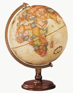 Replogle Globes Lenox Globe, Antique…