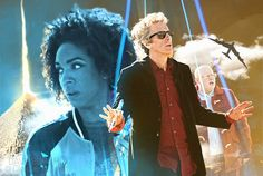"Doctor Who 10.07: ""The Pyramid at the End of the World"" Review - Bring it! 