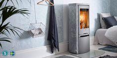 Contura 720T stove at Stove World Glasgow.  http://www.stove-world.com