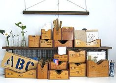 Industrial Boxes