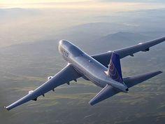 United Airlines : fin du duty-free en vol, et du 747 en octobre