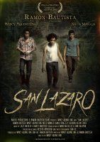 Two estranged friends journey to the town of San Lazaro to ask a faith-healer for help in saving the life of one's brother, who is possessed by an evil spirit. X Movies, Horror Movies, Movies To Watch, Films, Internet Movies, Movies Online, Pinoy Movies, Tagalog, Evil Spirits