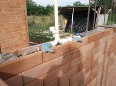 Blog sobre construção e reforma usando tijolo solo-cimento ou tijolo ecológico.  Detalhes, dicas e resultados do método construtivo estrutural.
