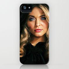 pretty little liars phone cases | Pretty Little Liars iPhone & iPod Case by Erwan Khatib | Society6