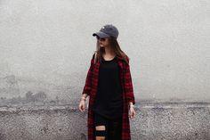 Lila Janowska: Oversize Vintage Inspired Metal Round Circle Sunglasses 8370