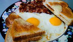 10 modi (tradizionali) di cucinare le uova