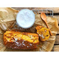 Idealne, pyszne ciasto marchewkowe 🥕🥕🥕😋 Na pewno będę je często robić 😁 Polecam przepis od @dziekujebylopyszne 🙂  . . Perfect, delicious carrot cake 🥕🥕🥕😋 I will definitely do them often 😁 I recommend the recipe from @dziekujebylopyszne 🙂