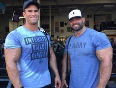 Leg Destruction with Frank Mcgrath   Calum Von Moger #bodybuilding #fitness #gym #fitfam #workout #muscle #health #fit #motivation #abs #fitspo