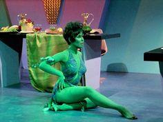 The Top 50 Babes in Star Trek Original Series list Film Star Trek, Star Trek 1966, Star Trek Tos, Diana Muldaur, Yvonne Craig, Julie Newmar, Star Trek Original Series, Popular Series, Step Kids