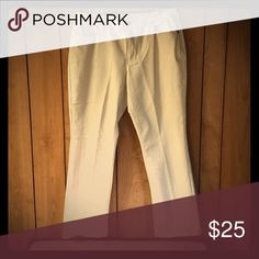 Jeans Off white jeans Coldwater Creek Jeans Boot Cut