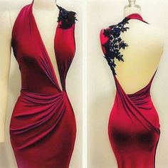 Mermaid Prom Dress,Red Prom Dresses,Fashion Prom Dress,Sexy Party Dress,Custom Made Evening Dress homecoming dress Elegant Dresses, Pretty Dresses, Sexy Dresses, Beautiful Dresses, Fashion Dresses, Long Dresses, Woman Dresses, Casual Dresses, Summer Dresses