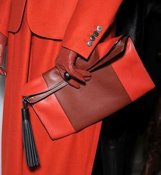 Image detail for -Beautiful Leather Fashion Trends for Fall/ Winter 2011/ 2012 | fashion ...
