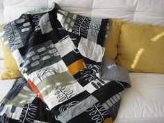One day I WILL produce fabric like this...