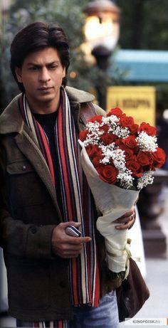 Scene from Kank. Shahrukh Khan And Kajol, Shah Rukh Khan Movies, Bollywood Stars, Kabhi Alvida Naa Kehna, Abram Khan, Srk Movies, Hollywood Actress Photos, Preity Zinta, Film Genres